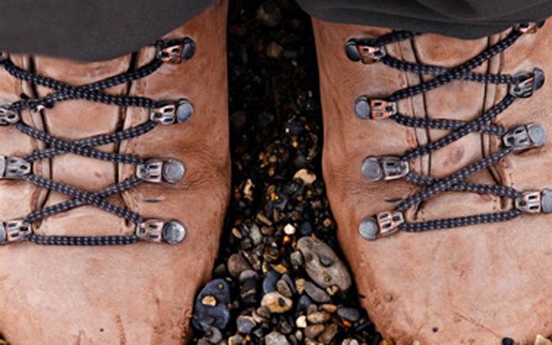 Hiking Footwear 101