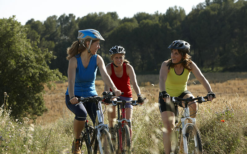Safety on the Brain: How to Choose a Bicycle Helmet