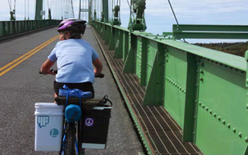 Bike Camping for Beginners