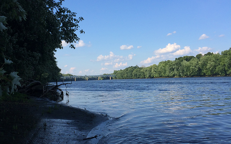Connecticut River Paddlers' Trail
