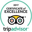 Cardigan 2017 Certificate of excellence