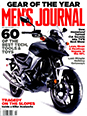 Mens Journal December