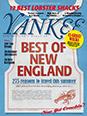 yankee Magazine Gorman