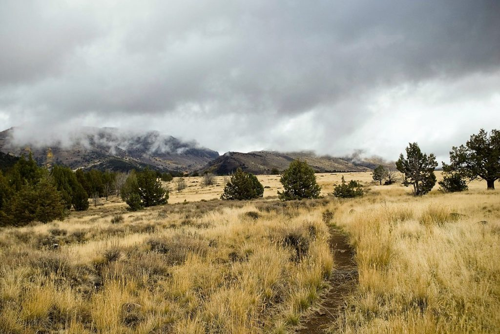 Accessing the Outdoors: Diversity, Equity & Inclusion (Steens Mountain, near Malheur National Wildlife Refuge)