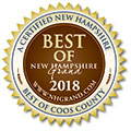 NH Grand best of 2018