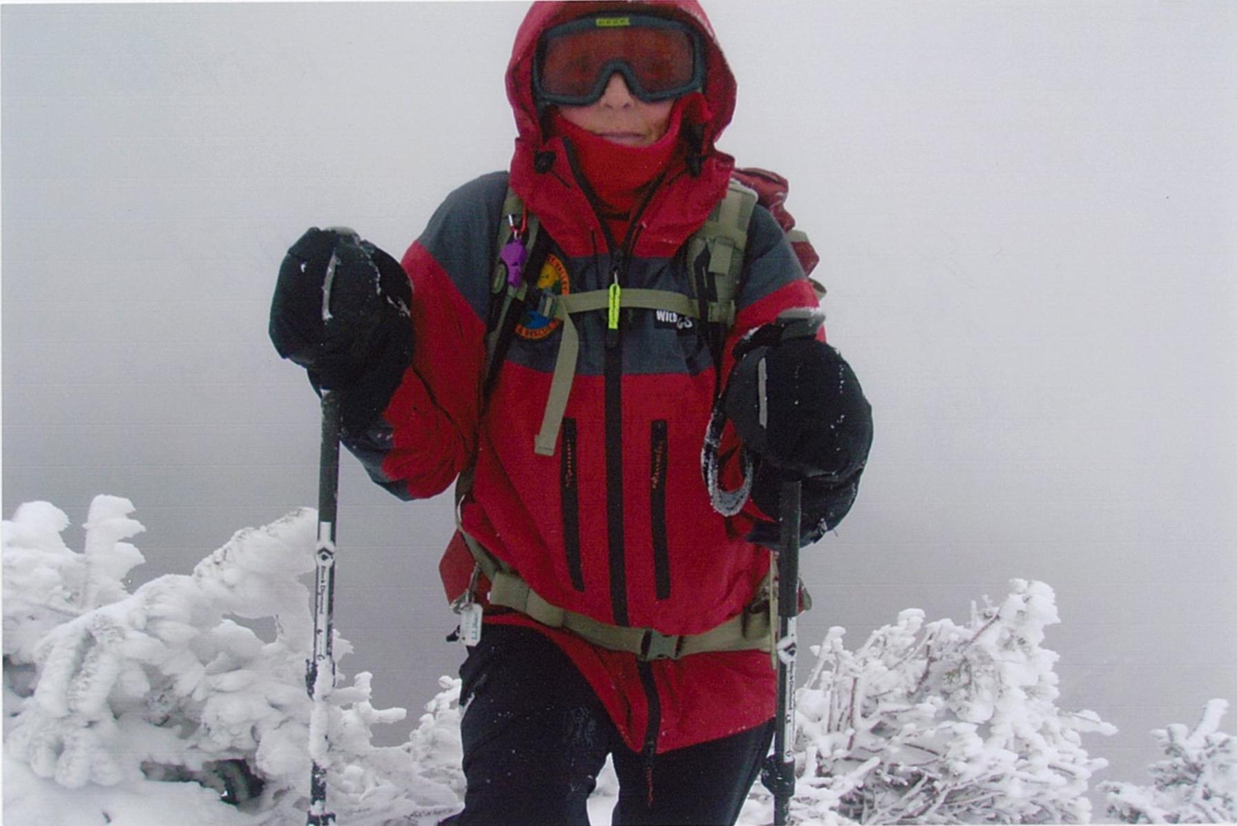 Emotional Rescue Appalachian Mountain Club