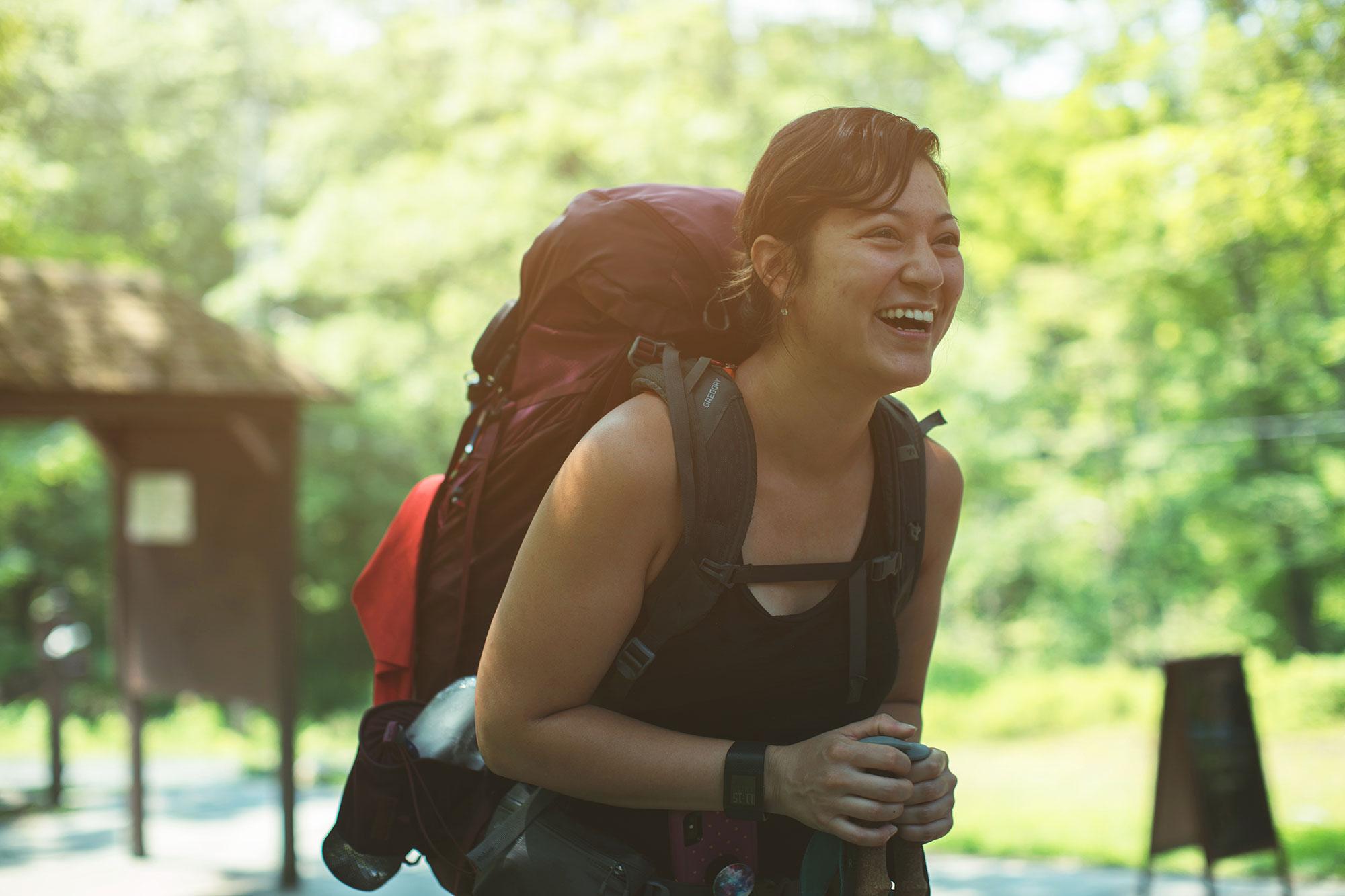 AMC Women's Adventure Programs