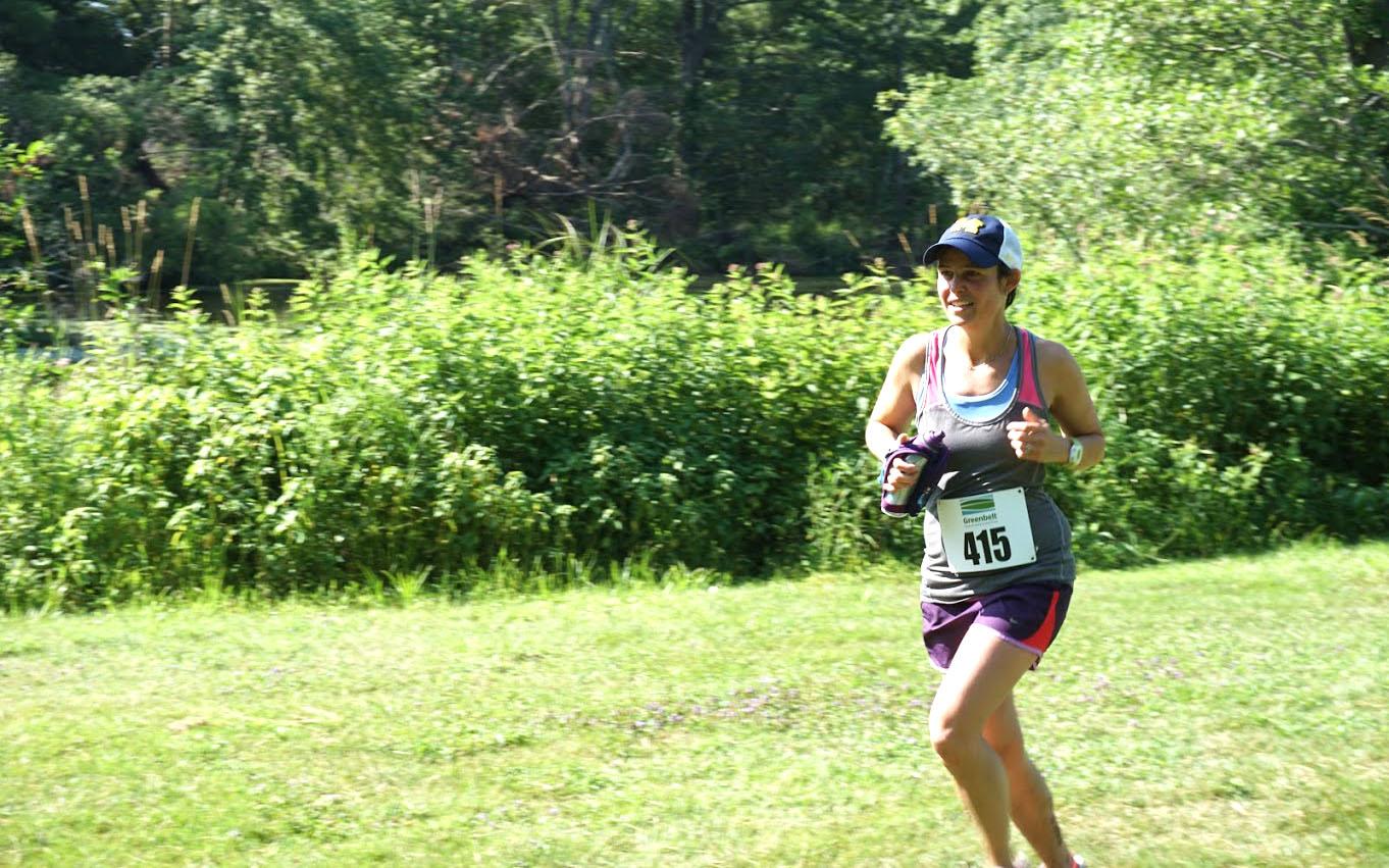 trail running in hamilton 2