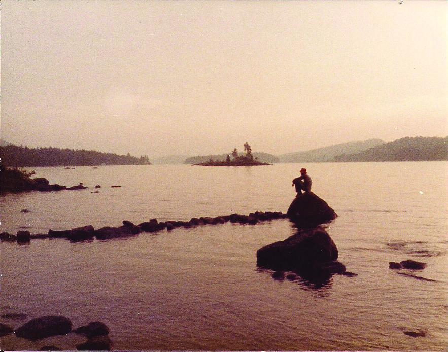 Adirondacks - Long Lake