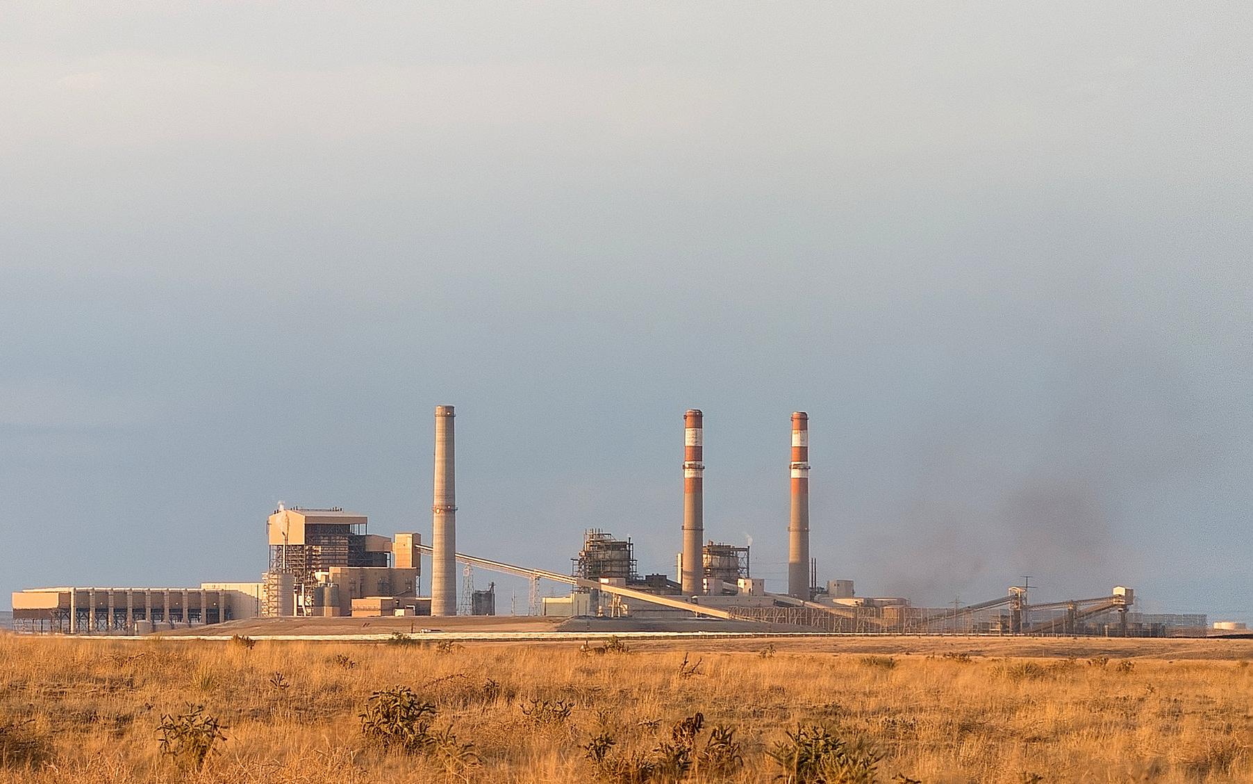 AMC Sues EPA over Affordable Clean Energy Rule