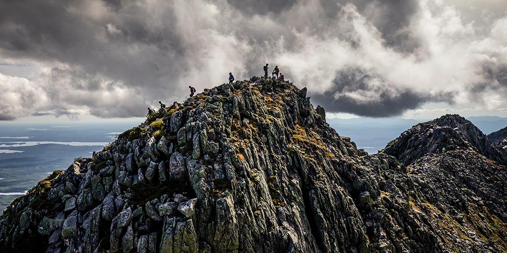 Hike the Highest Peaks in 8 Northeastern States