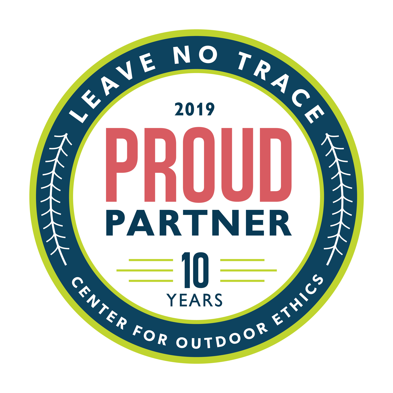 Leave No Trace Partner Logo