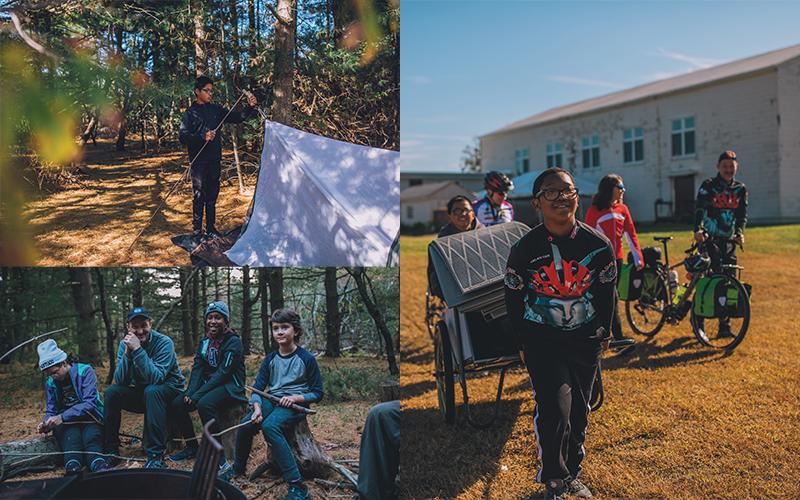 NYC Camping