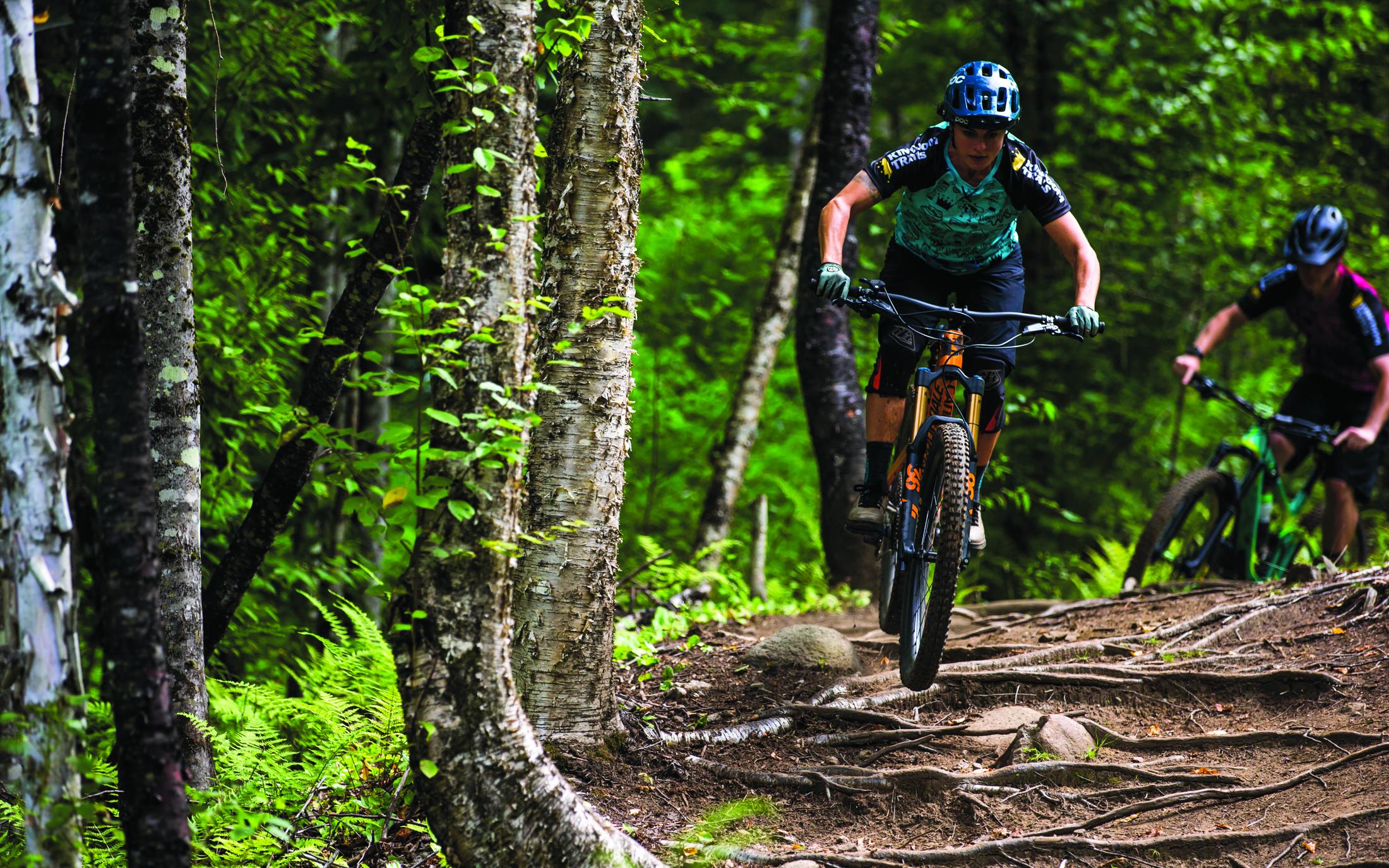 vermont mountain bike