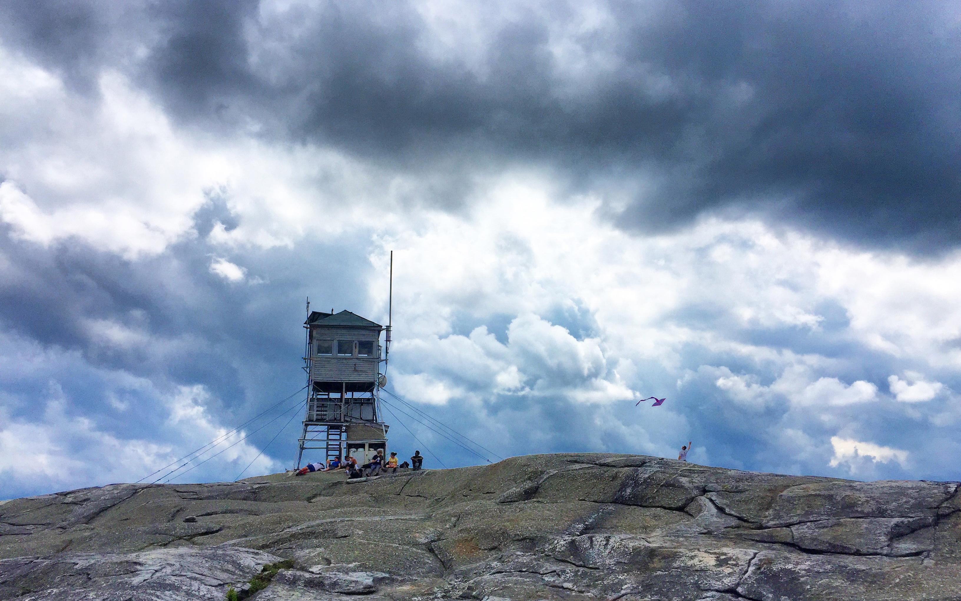 northeast hiking trails
