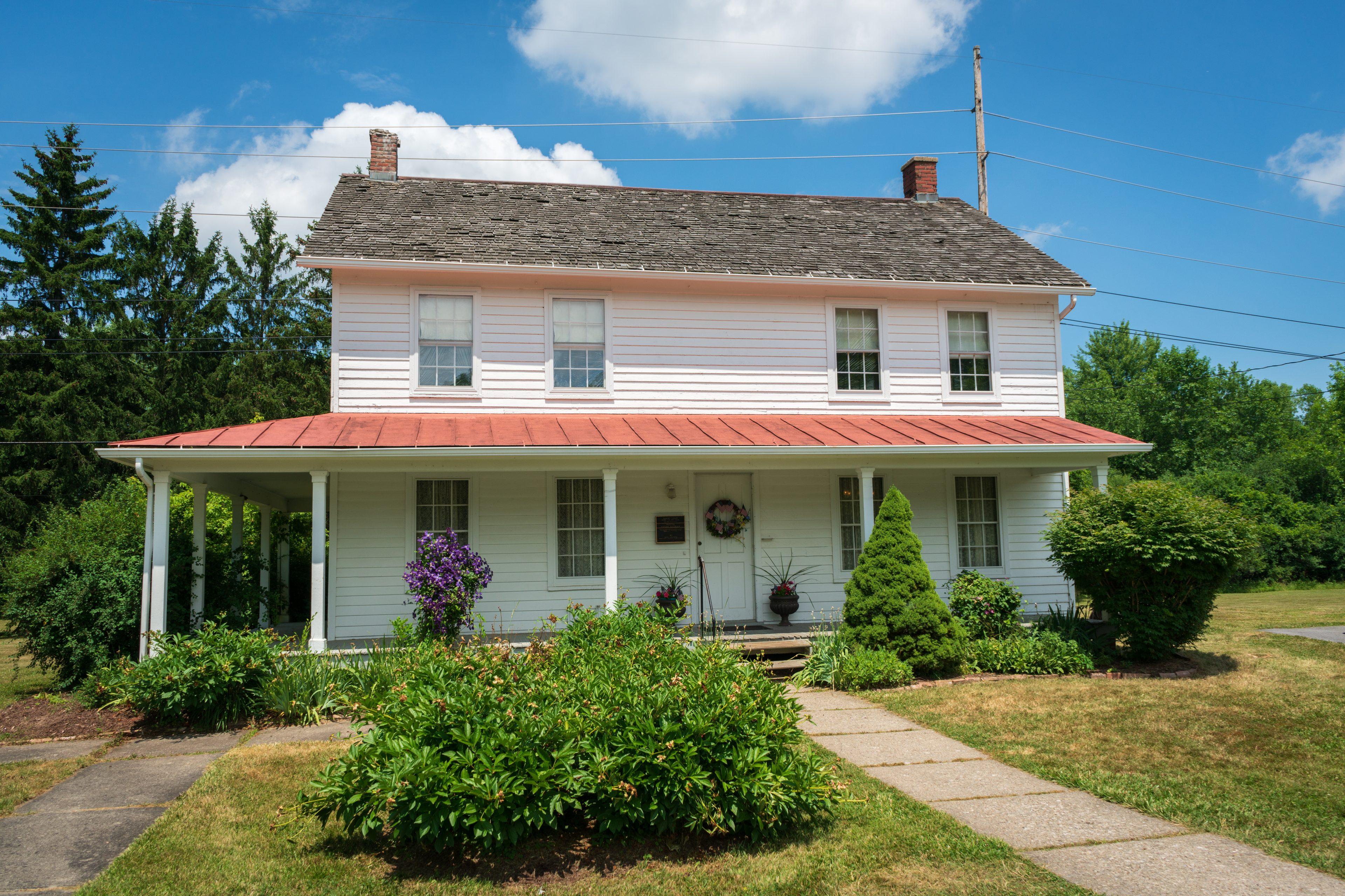 Harriet Tubman National Historic Park