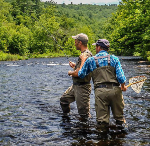 How Wild & Scenic designations protect rivers