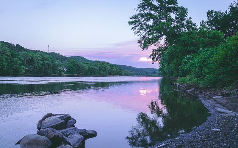 Mount Bethel, Penn.