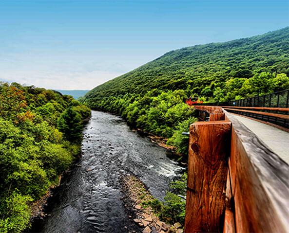 Pennsylvania Dam