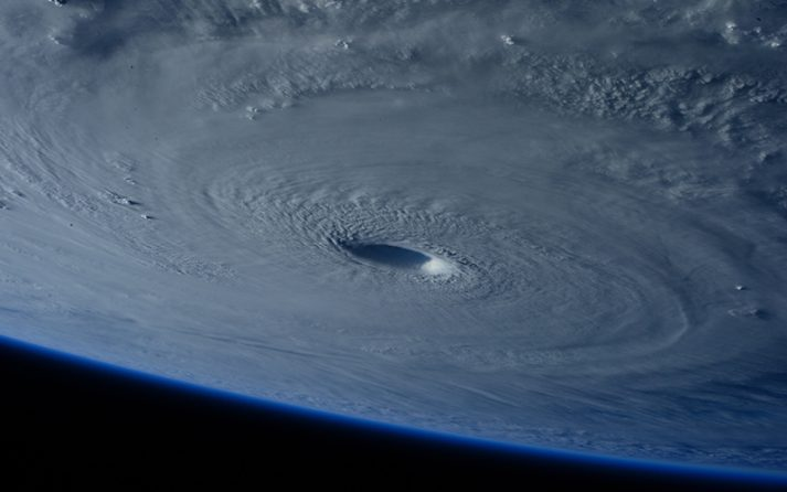 Scientists attribute stronger, more frequent weather events—including hurricanes—in part to climate change.