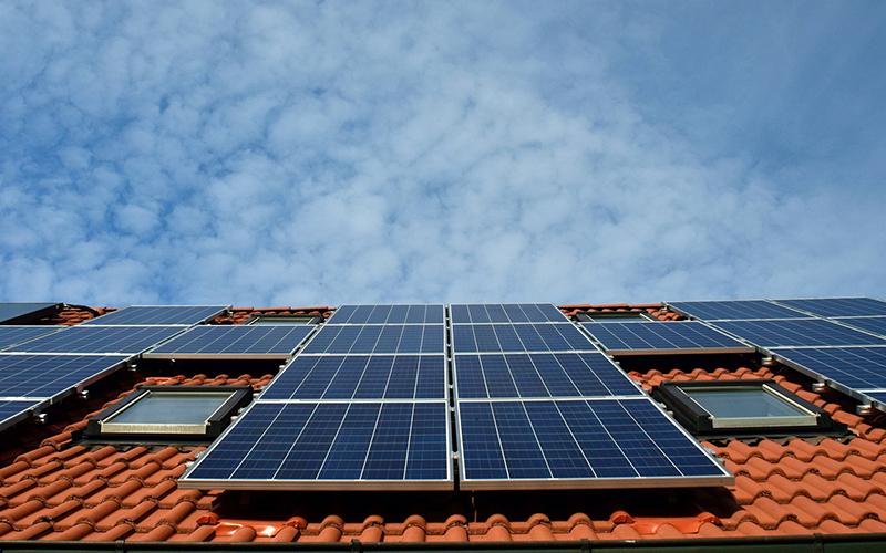 solar installations in Washington, D.C.