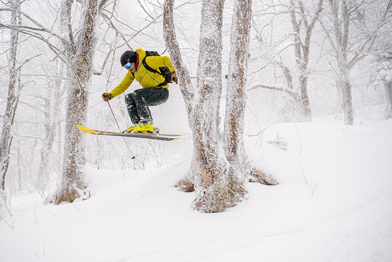 Goshen Mountain, Brandon Gap, Vermont