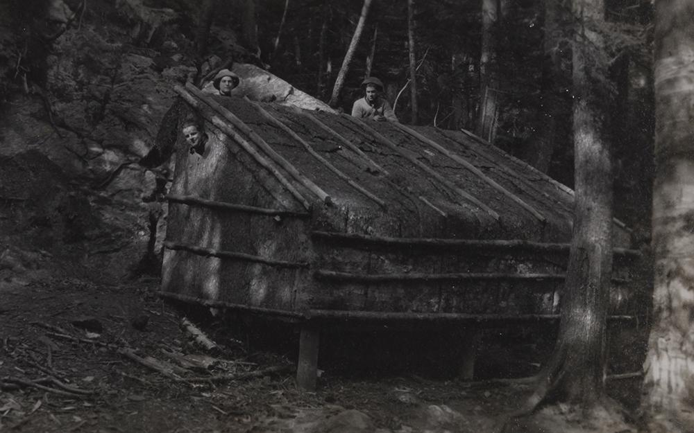 imp shelter