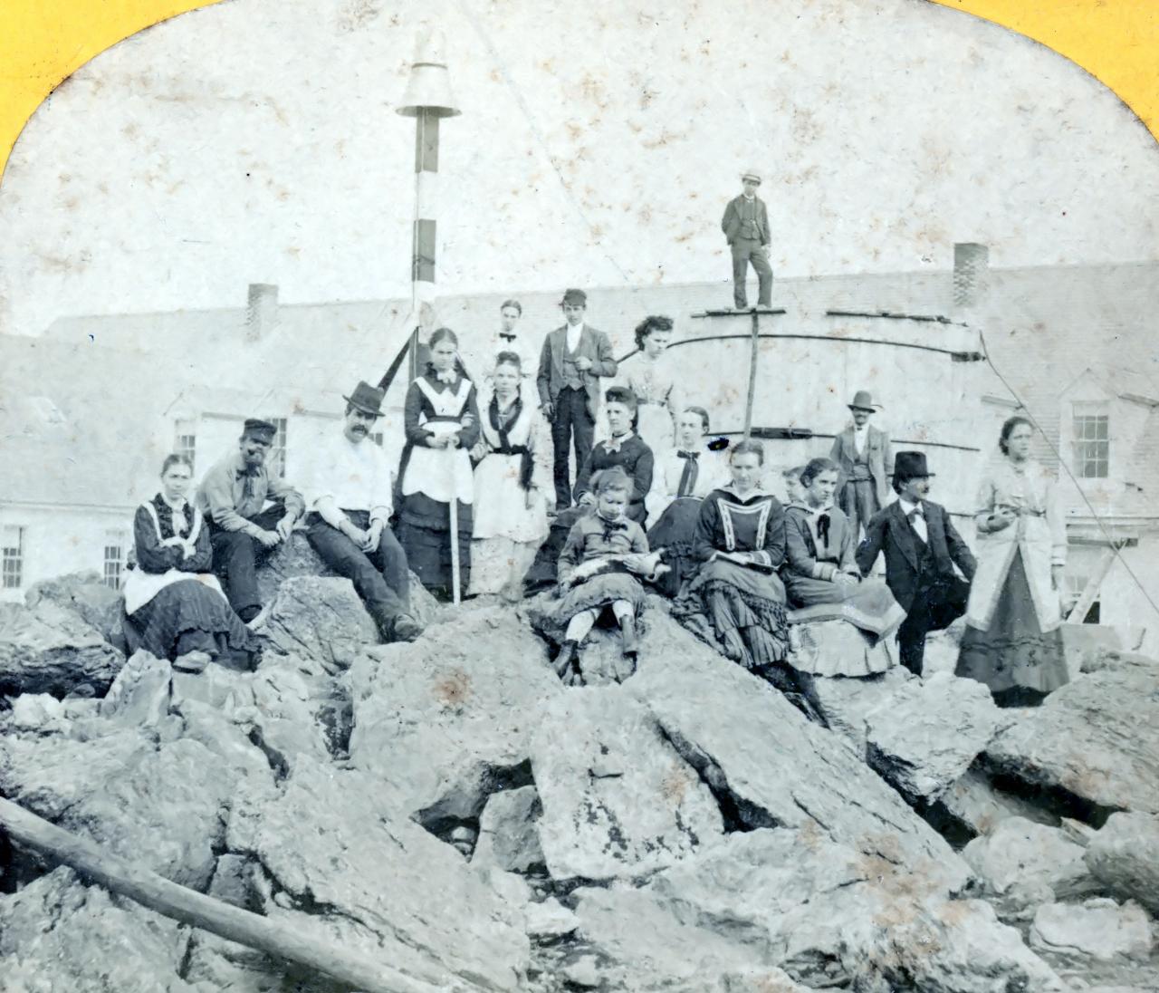 mount washington observation tower
