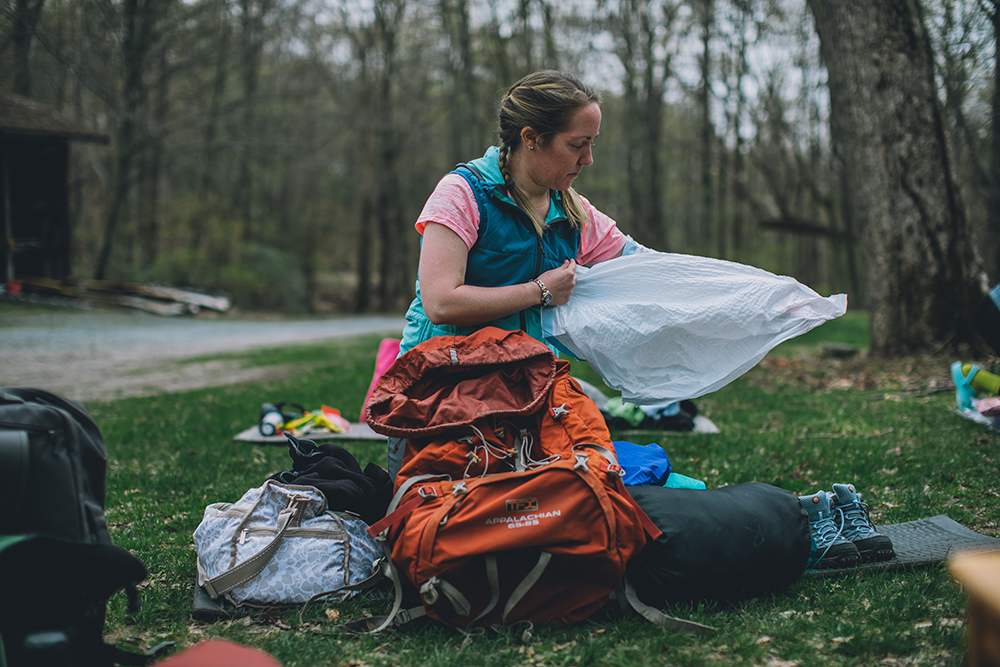 The 10 Essentials: What to Pack For a Backcountry Hike
