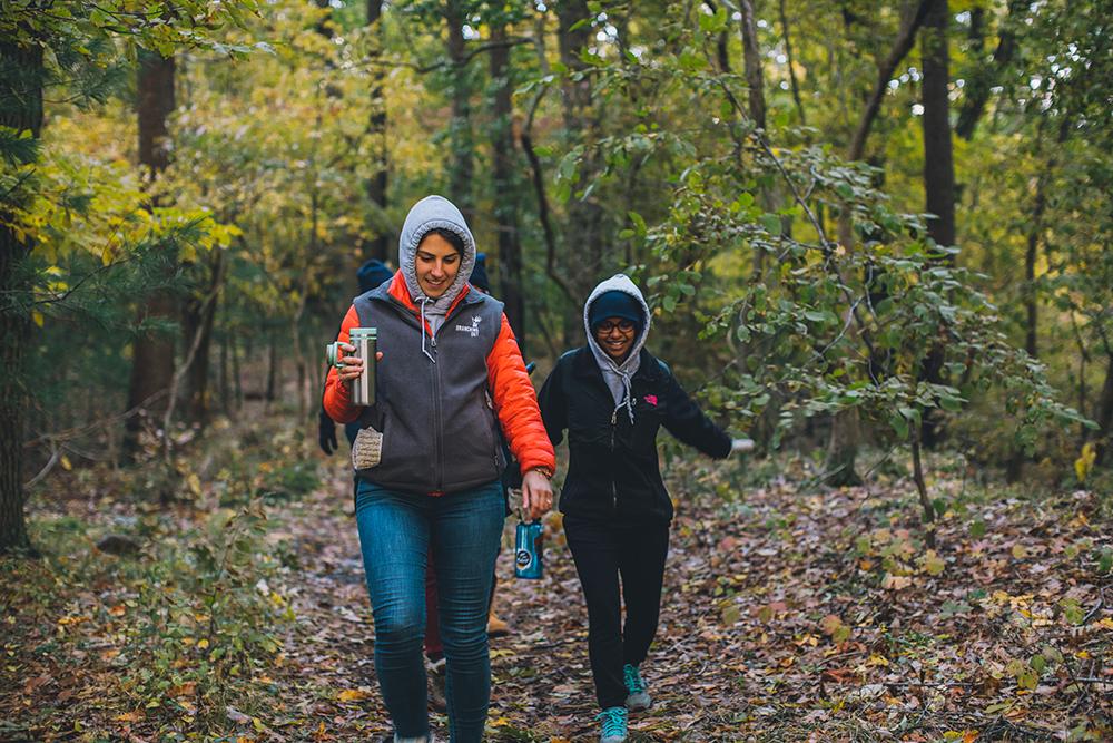 8 Great Hikes in Massachusetts