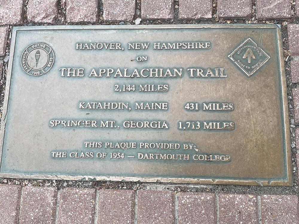 appalachian trail towns