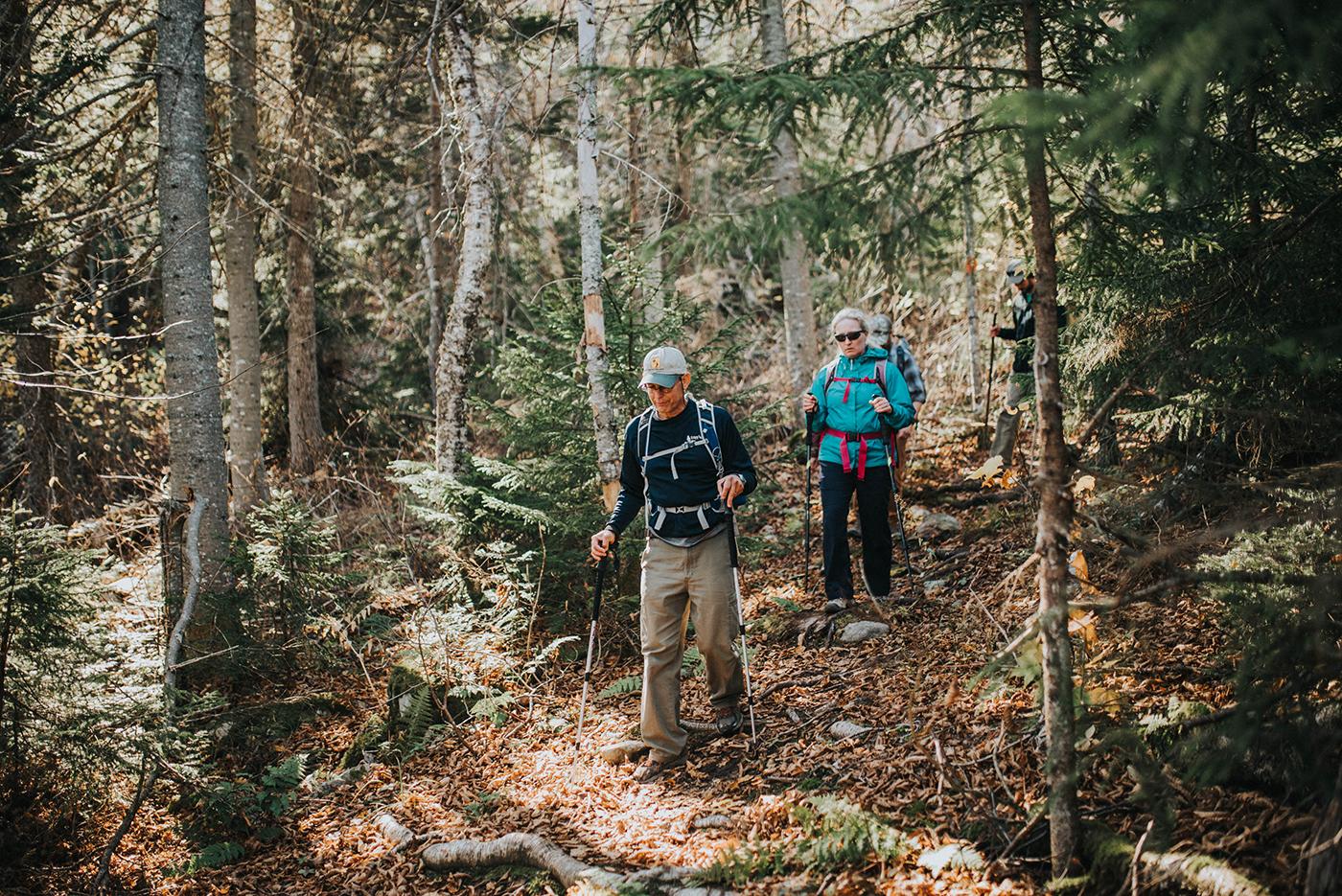 Avoid These Common Beginner Hiking Mistakes