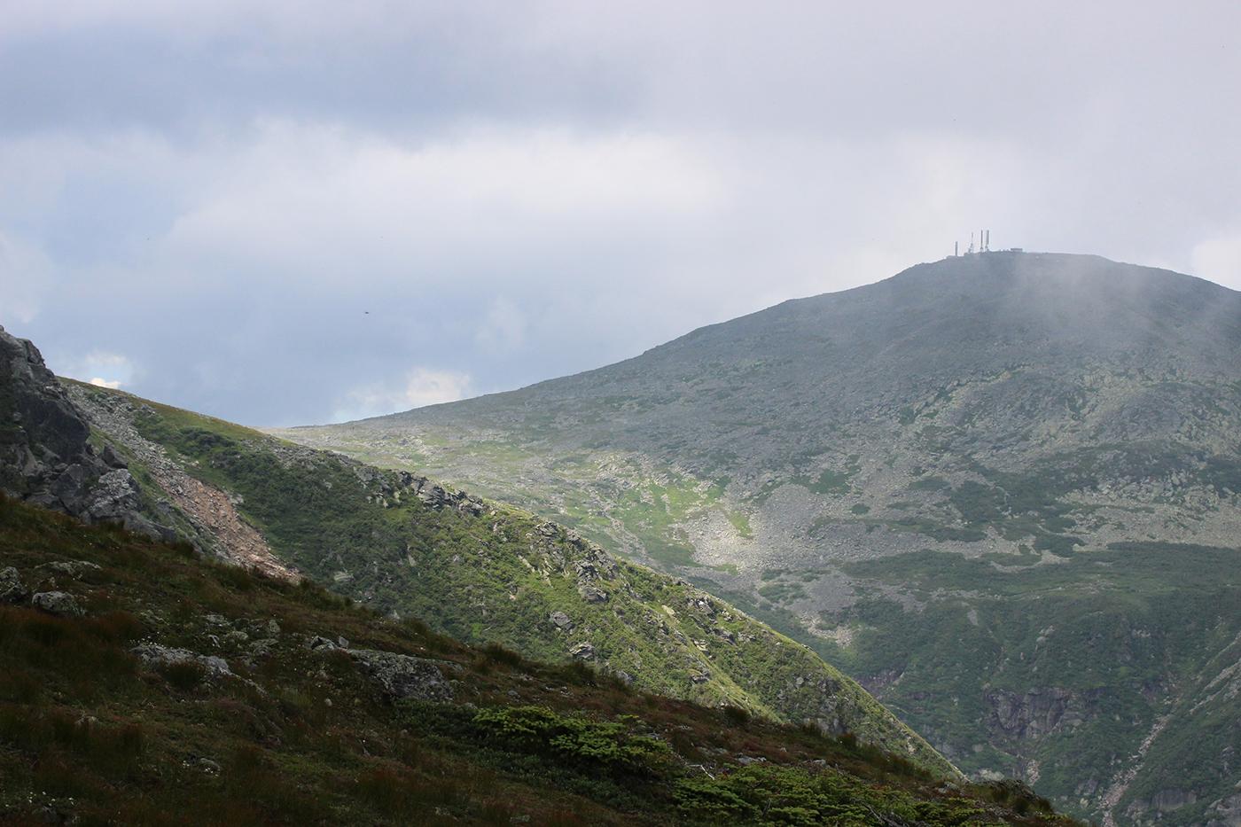 beginner hiking mistakes