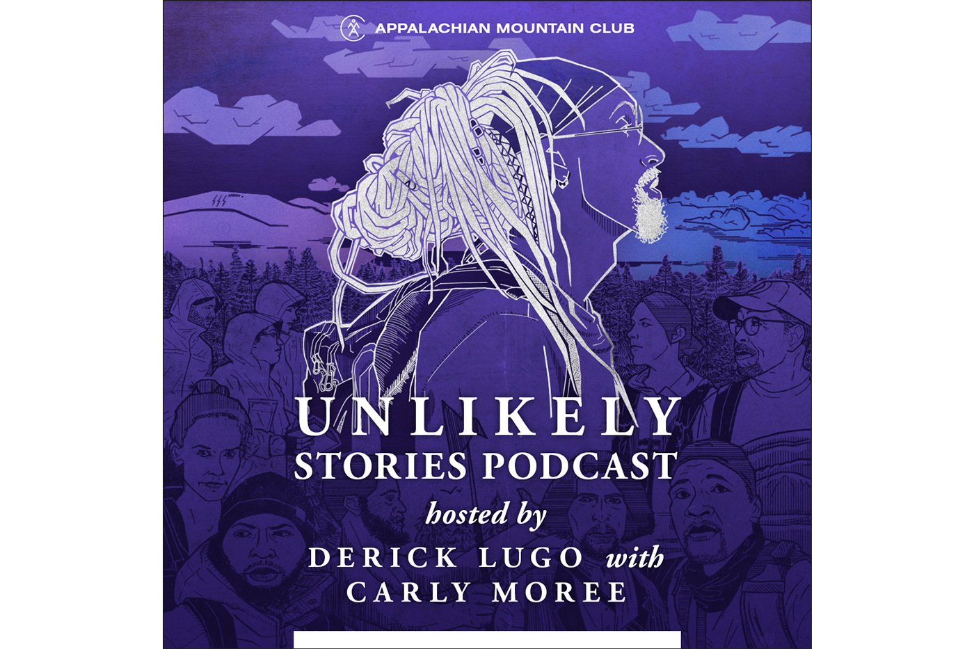 Unlikely Stories Podcast