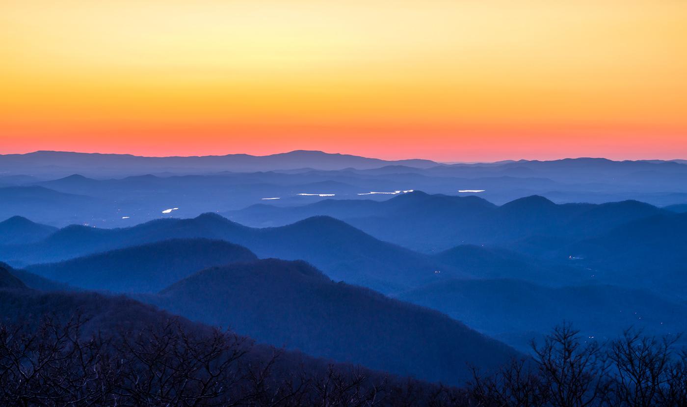 50 highest peaks