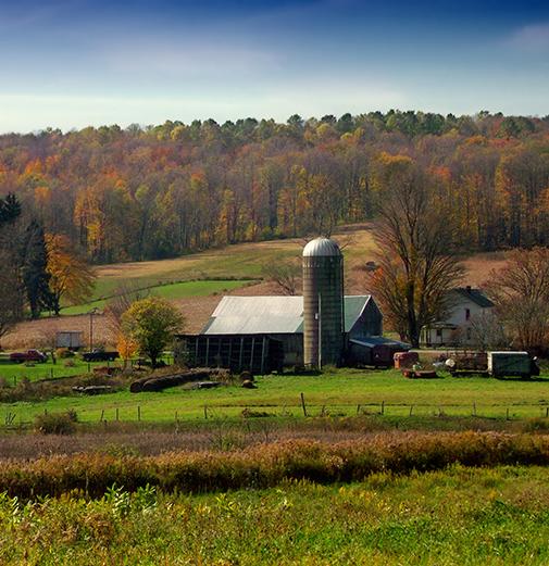 drumlin farm Massachusetts