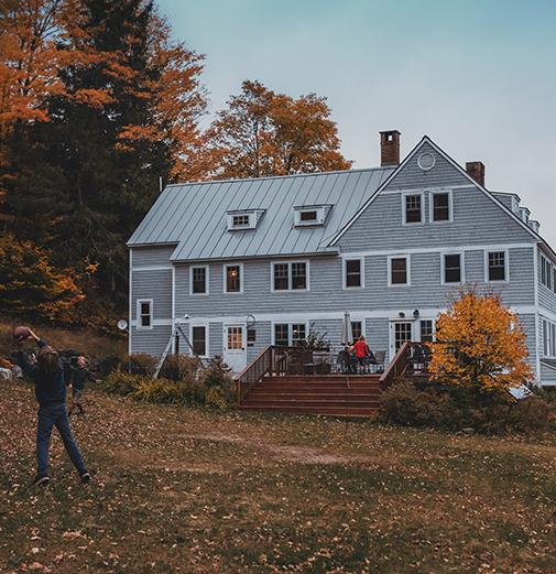 Cardigan Lodge